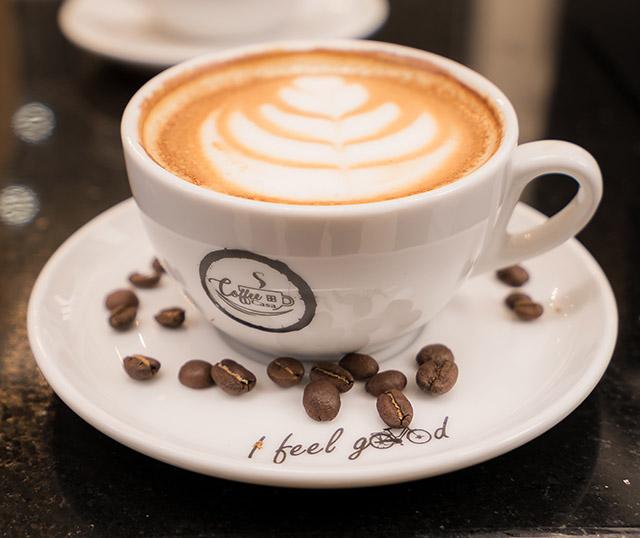 Coffee Casa, Nairobi