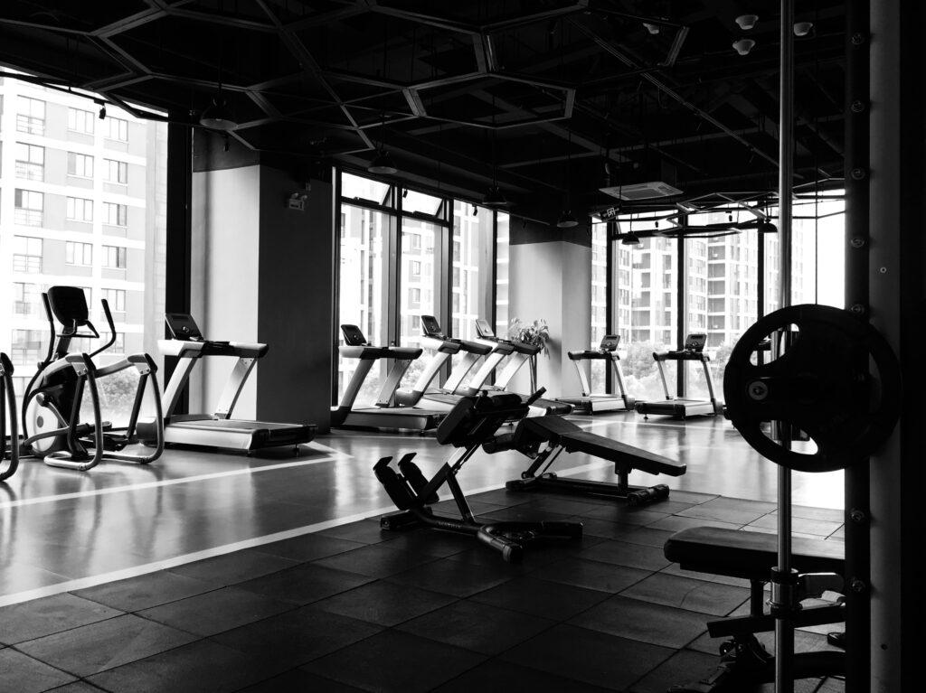 Gyms in Nairobi