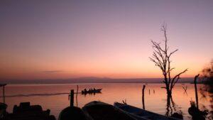 Lake Naivasha Sun Rise
