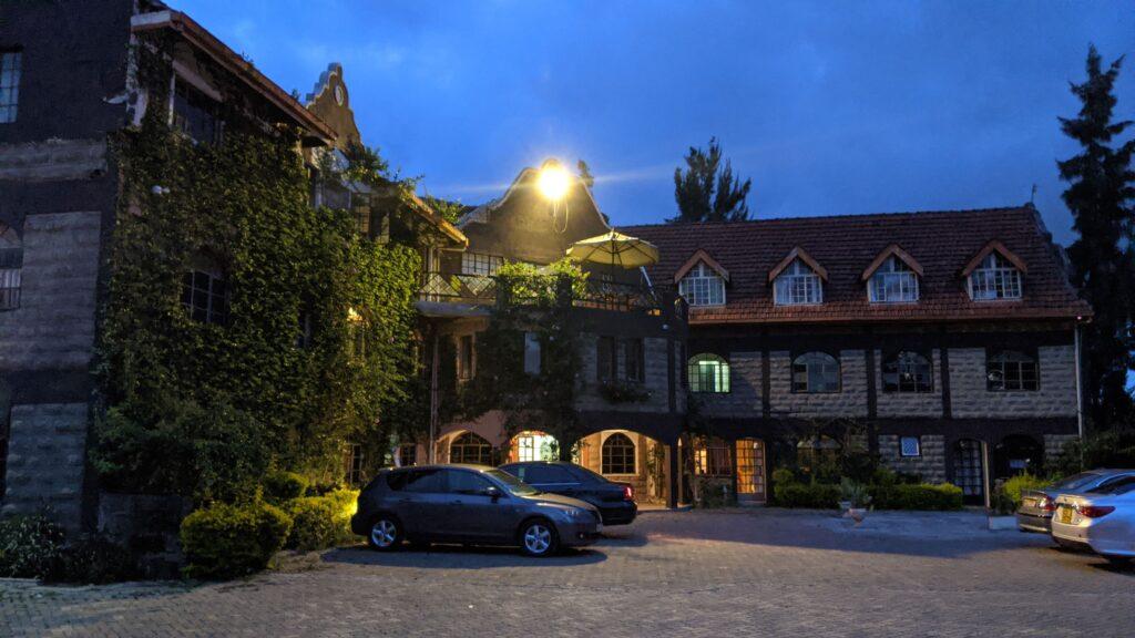Apartments in Karen Nairobi