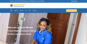 moving companies in Nairobi