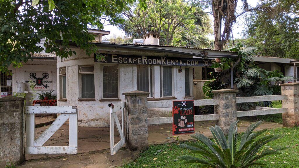 Escape Rooms Kenya