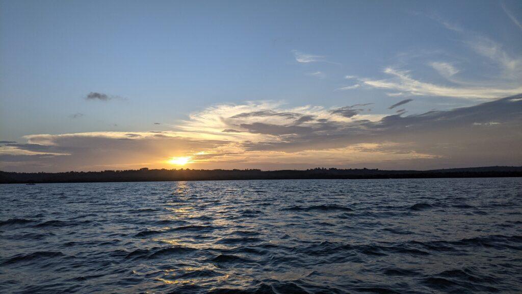 Kilifi Creek Sunset Dhow Trip