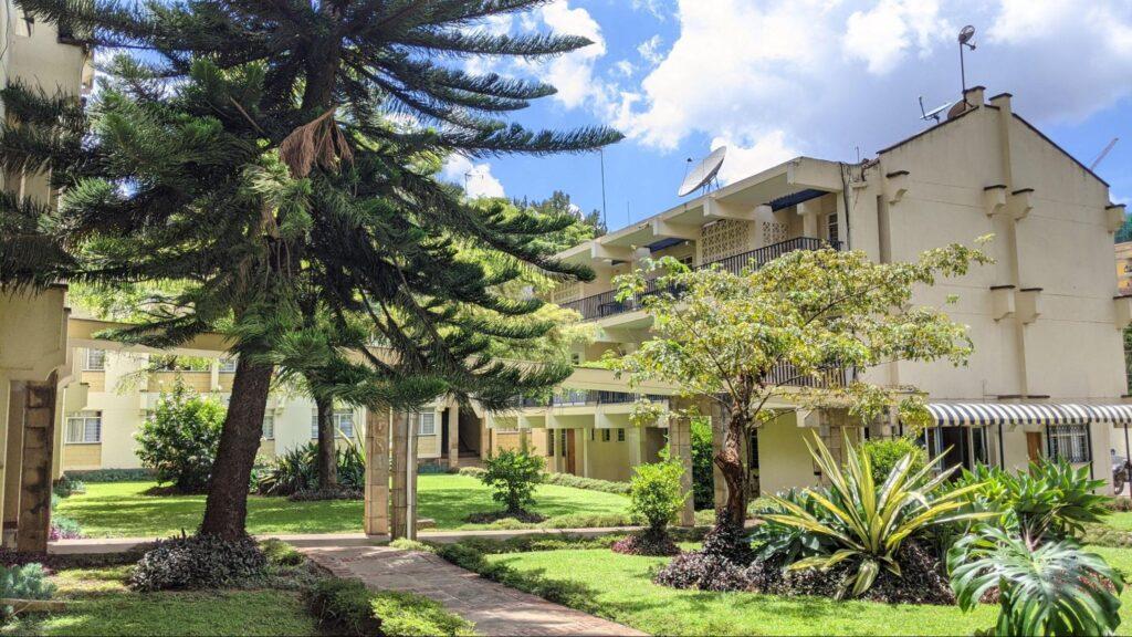 Serviced Apartments in Nairobi